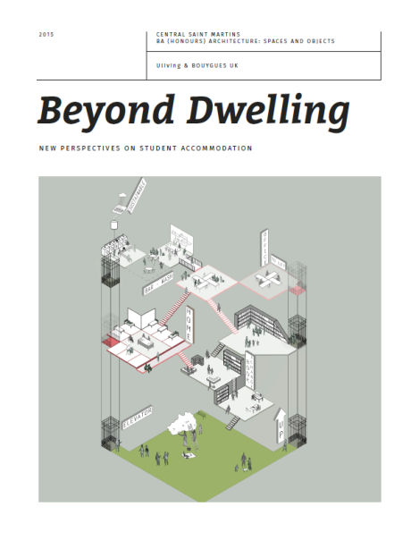 Beyond Dwelling cover